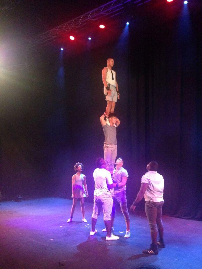 circo 7